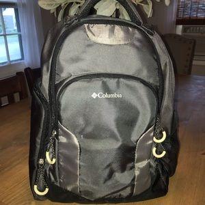 Columbia diaper backpack